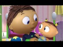 Super WHY Full Episodes English ✳️ Super Why and Bedtime for Bear ✳️ S02E03 HD