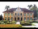 Репортаж из Таиланда - CHAO PHYA ABHAIBHUBEJHR HOSPITAL