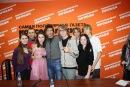 Личный фотоальбом Александра Глушкова