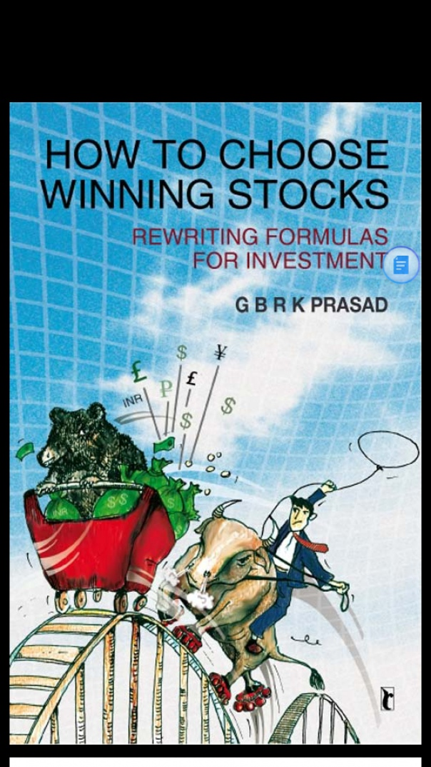 How to Choose Winning Stocks