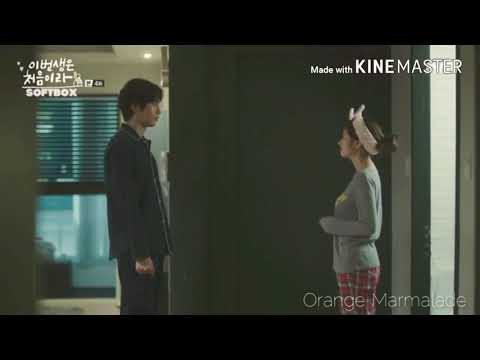 Эта жизнь наша первая Because This Is My First Life Nam Se Hee Yoon JI Ho MV