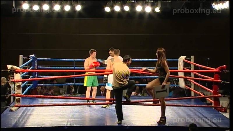 Andrejs Pokumeiko LAT 81 2 kg VS Reinis Stutans LAT 80 0 kg Magadan Fights 27 01 2014