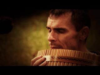 Chris Spheeris  - Eros - Одинокая Флейта.