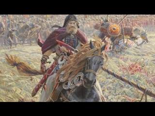 Песня РУСЬ МОЛОДАЯ Павел Егоров красивая русская песня о России Ой что то мы зас