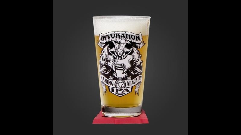 Я тебе помочь хотель И Инвокер не рекомендует пиво за 69 рублей дота 2 светлое