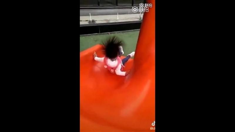 Видео быстрый и модный причесон Video fast and fashionable hairstyle Dbltj ,scnhsq b vjlysq ghbxtcjy