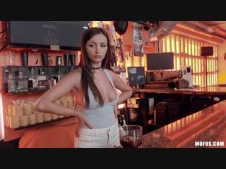 Mofos alyssa kent aka alyssia kent - barmaid gets laid again new porn 2018