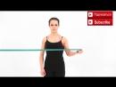Упражнения для плечевого сустава Лечение БОЛЬ В ПЛЕЧЕ Shoulder Pain Exerci