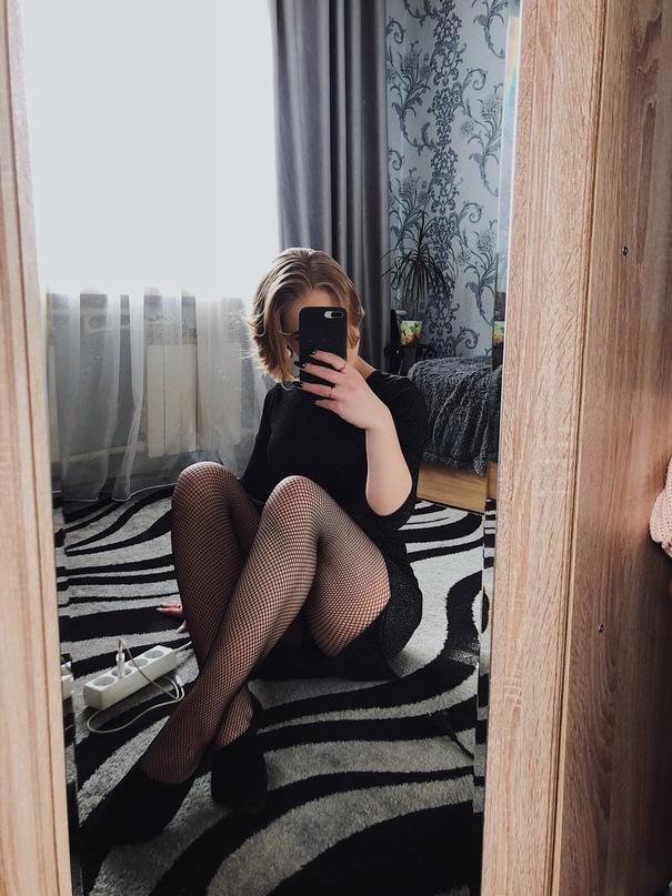 Ульяночка Соколова Слив 18