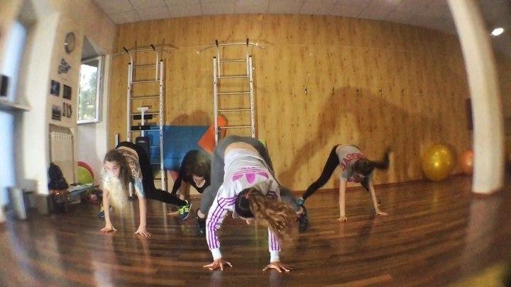 ONE BREATH DANCE SPACE | FrGeZ Crew | Dancehall |Scory Kovitch - Feels Great