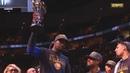 Кевин Дюрэнт стал самым ценным игроком Финала НБА 2018