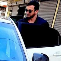 Алиев Заур