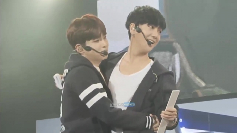 YeWook 3 3 3 KCAMexico LoSiento ELF @SJofficial ft @lesliegrace @playnskillz