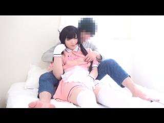 ! TRAP ! - Blend S - Maika Sakuranomiya - Japanese Anime Gay Porno Hentai Sex Erotic Cosplay (JAV)