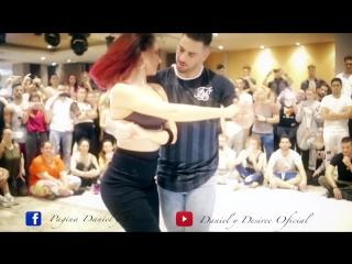 Daniel y desiree - havana (dj soltrix  jay roberts bachata) life