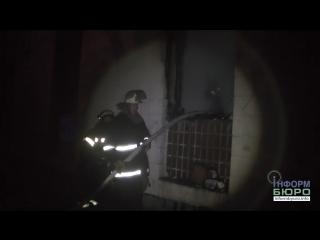 Пожежа на Гагаріна: людей евакуювали через вікна,  загиблі