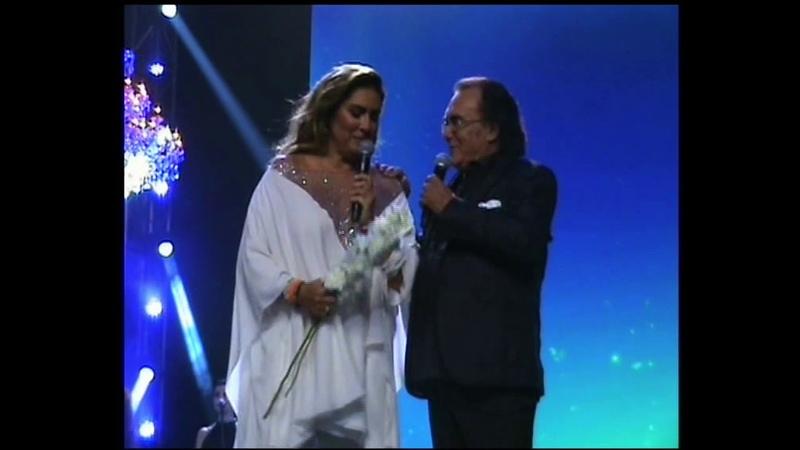 Albano e Romina Power VideoFan AyR