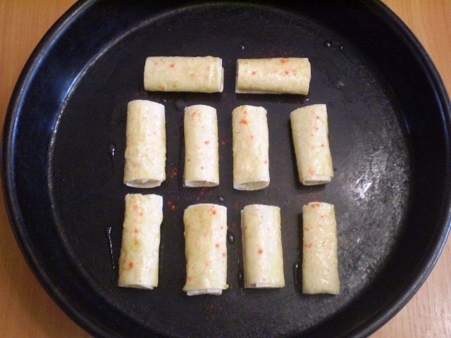 завтрак блинчики