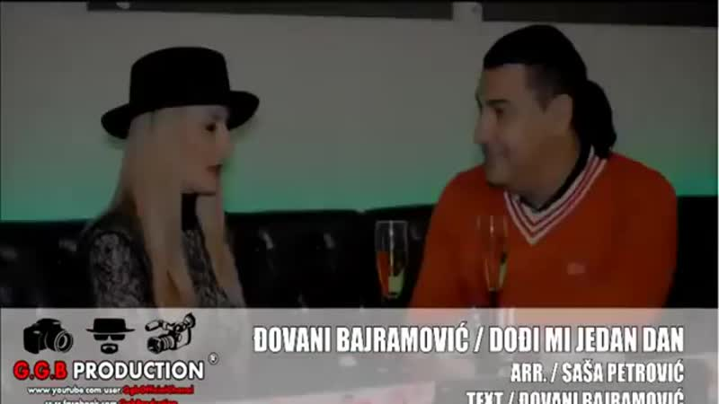 Uragan Muzik ★❤★ Djovani Bajramovic pitam samo sebe 2017