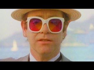 Elton John - Im still standing