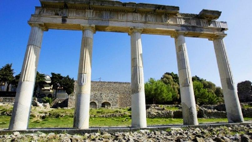 Греция: 6 главных курортов, изображение №5