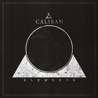 Логотип CALIBAN / Российский тур 2018