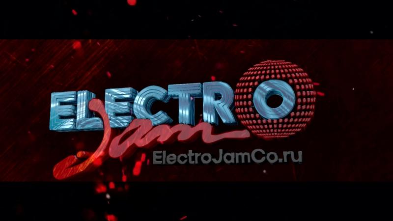 Test logo EJam