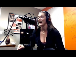 The ITS TIME Podcast with Bruce Buffer and Adult Star Alison Tyler