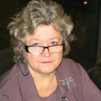 Галина Киншакова