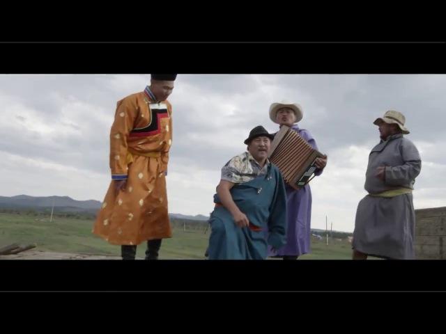 Шүүдэр дундуур МУСК Гандан буурахгүй Shuuder dunduur Gandan buurahgui Clip 3