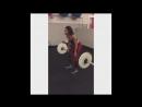 Тренировки Эллисон Феликс Легкая атлетика Training Allyson Felix light athl
