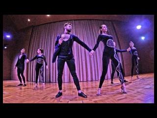 Ovidius & Infinitum Dancers - BACHATA SHOW