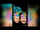 С Бобом и Дэвидом 2015 W Bob and David