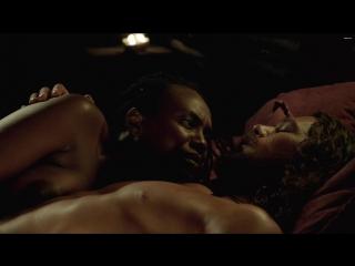 Сибонгиле Мламбо - Черные паруса / Sibongile Mlambo - Black Sails ( 2014 - 2017 )