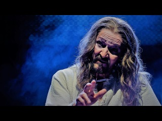 Ted Neeley - Gethsemane (I Only Want To Say). .