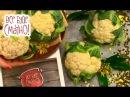 10 блюд из цветной капусты. Часть 2 — Все буде смачно. Сезон 5. Выпуск 2 от 03.09.17