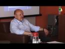 Молодежная Конференция 2017 Встреча с главой г о Троицка Владимиром Дудочкиным
