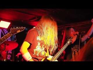 05  MONASTERY DEAD наThe HeritAge Of Death (Part II) 17/12/16 25