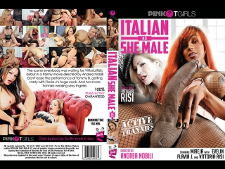 Italian shemale 43