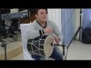Грузинский виртуоз - барабанщик