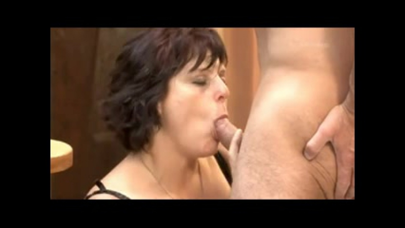 Hot German Mature Fucked in the Bar by Troc Free Porn 13 nl