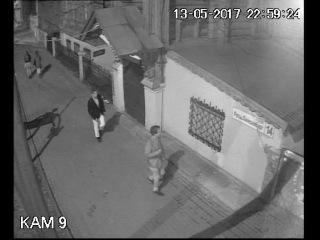 В Екатеринбурге вандалы сорвали адресную табличку с памятника архитектуры