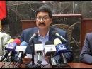 Posicionamiento íntegro del gobernador Javier Corral Jurado por el caso Miroslava Breach.