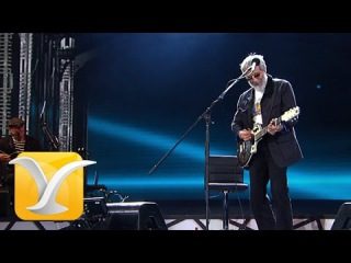 Yusuf Cat Stevens, Father and Son - Another Saturday Night, Festival de Viña 2015 HD 1080p