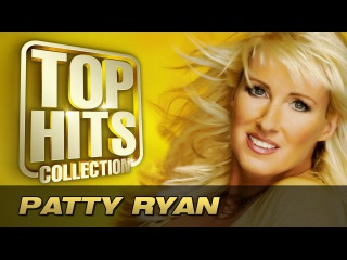 Patty Ryan  -  Top Hits Collection. Golden Memories. The Greatest Hits