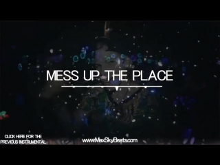 Major Lazer x Dj Snake Type Beat_Instrumental 2017 _ Reggaeton MESS UP THE PLACE