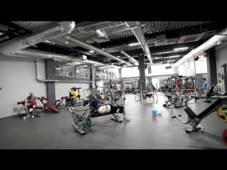 Видеотур_drive fitness на щербакова, 4