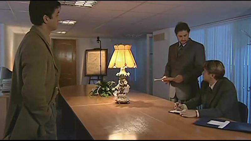 Сериал - Против течения 05-06 Серии 2004