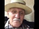 Qumuq dilində qonuşan baba