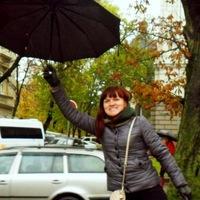 Олена Рудкевич
